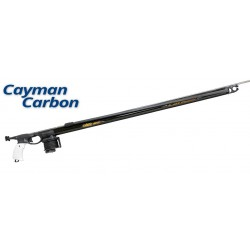 Fucile Omer Cayman Carbon 110