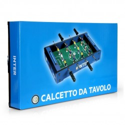 Calcetto da tavolo INTER Official Product